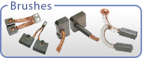 Shop for brushes online at Eurton Electric