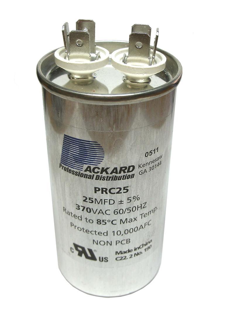 10uf 370 volt round motor run capacitor for 370 volt 10 mfd motor run oval capacitor