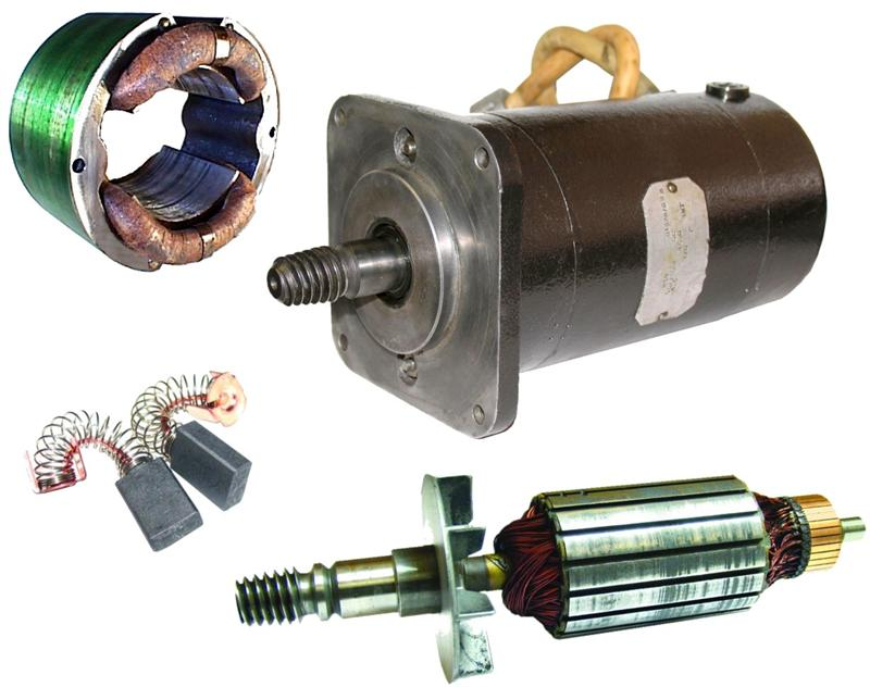 Boehm motor repair and rewind for Electric motor rewind prices