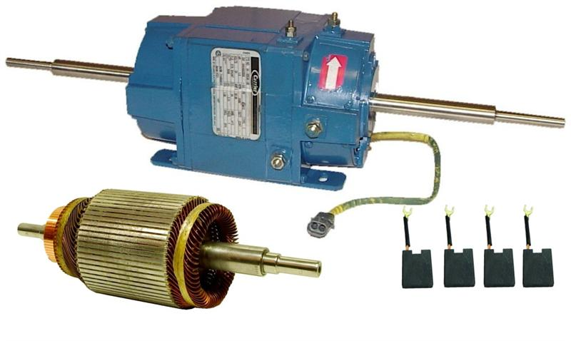 Trane motor repair and rewinding for Electric motor rewind prices