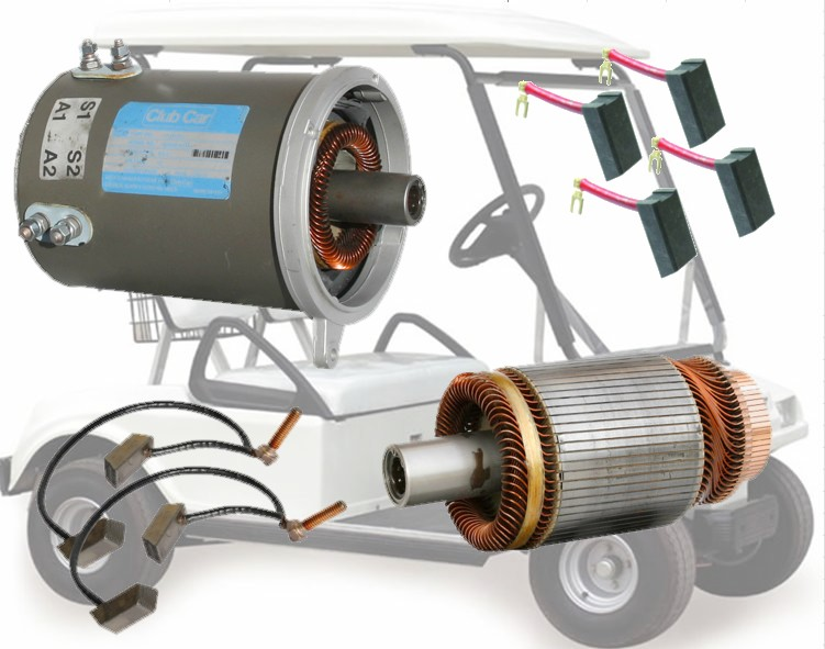 ez go marathon electric motor wiring diagram get free ForEz Go Golf Cart Electric Motor Repair