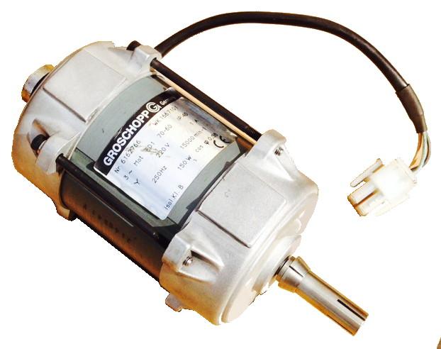 Groschopp 6162766 Centrifuge Motor