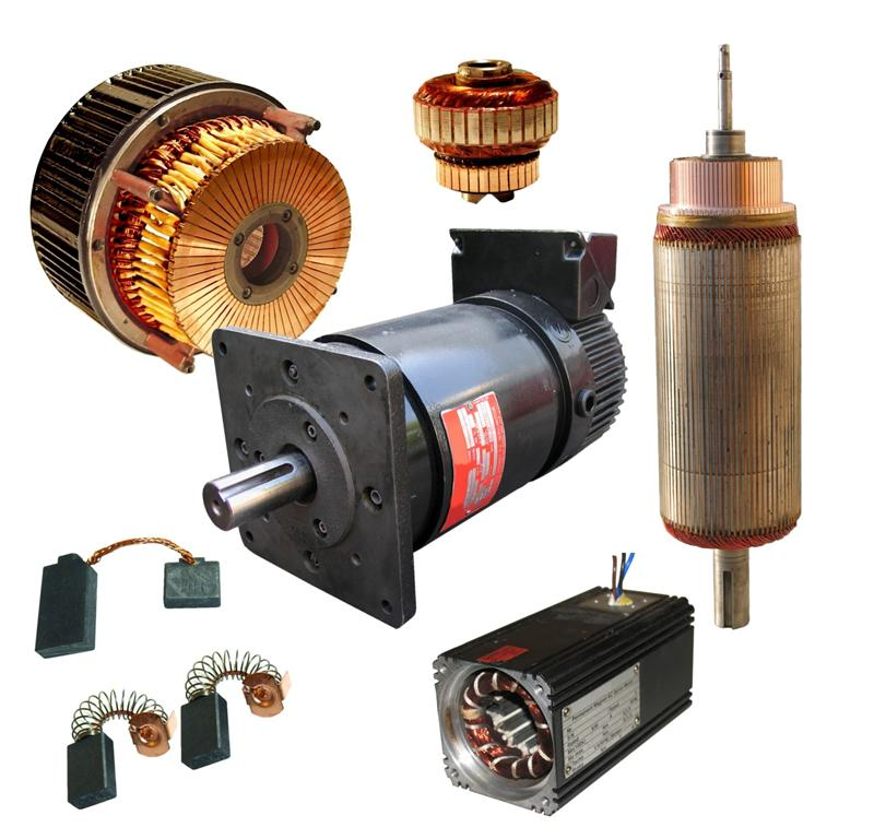 Peerless electric motor repair and rewind for Electric motor rewind prices