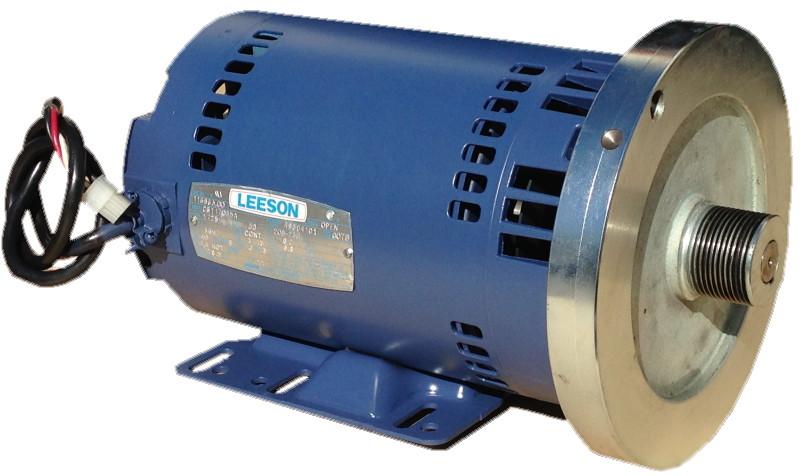 Precor 956i 966i Treadmill Motor