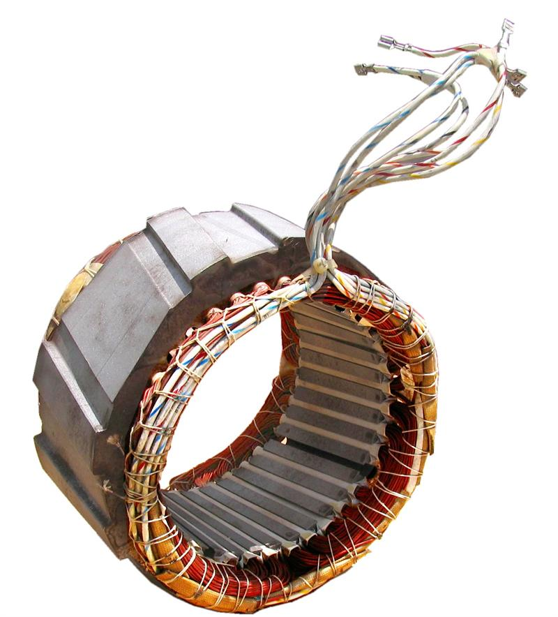 Onan 6500 Commercial Generator Wiring Diagram: ONAN GENERATOR STATOR REWINDING 5500-6500 WATTS $475.00