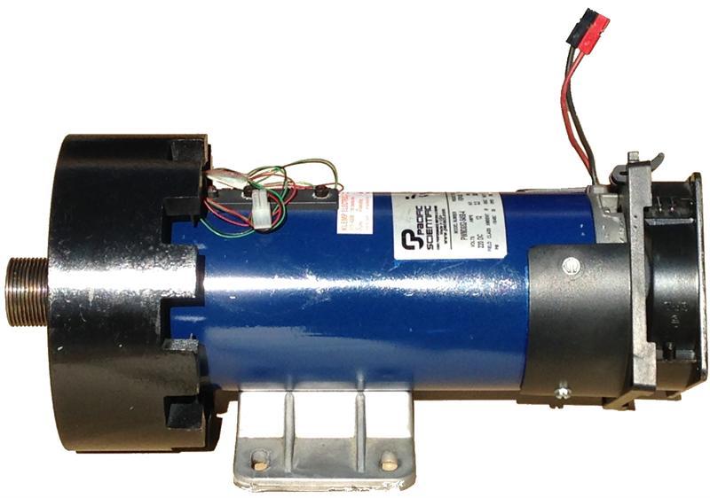 pacific scientific pwm3652 5458 4 treadmill motor