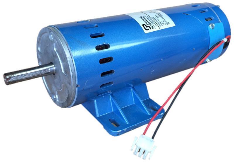 Pacific Scientific Sr3644 4963 7 1 Treadmill Motor