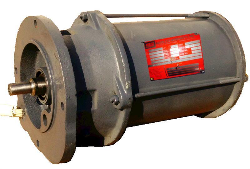 Peerless 176 18 0050 Motor