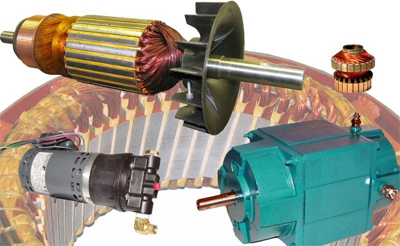 Sew eurodrive motor repair and rewind for Electric motor repair supplies