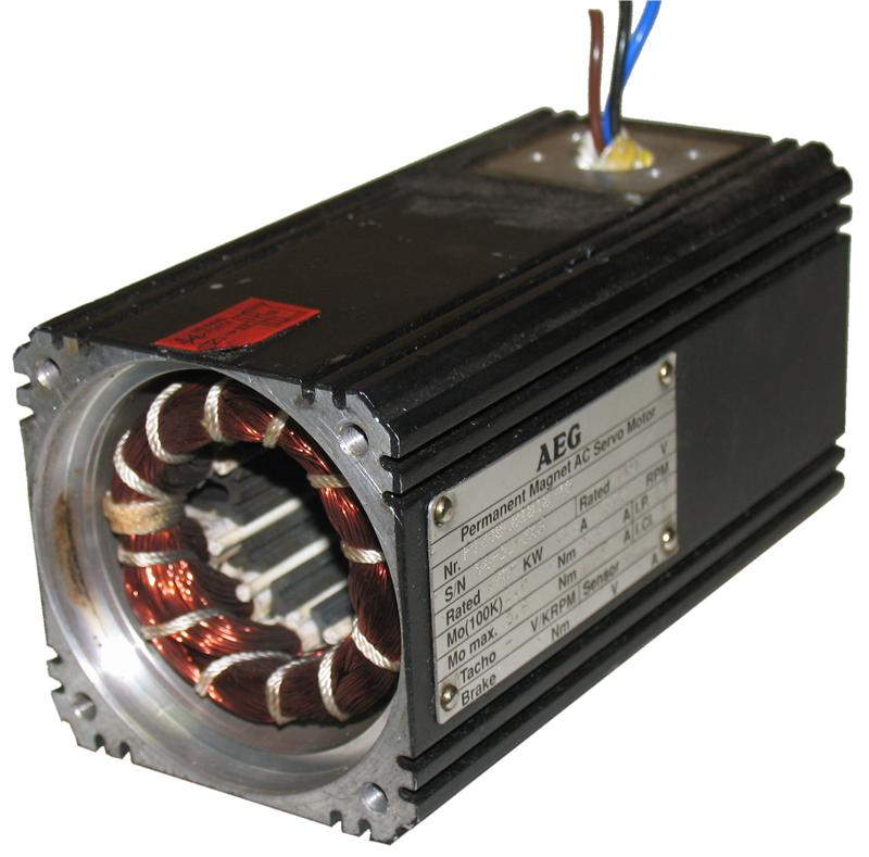 Aeg motor repair and rewinding for Electric motor rewind prices