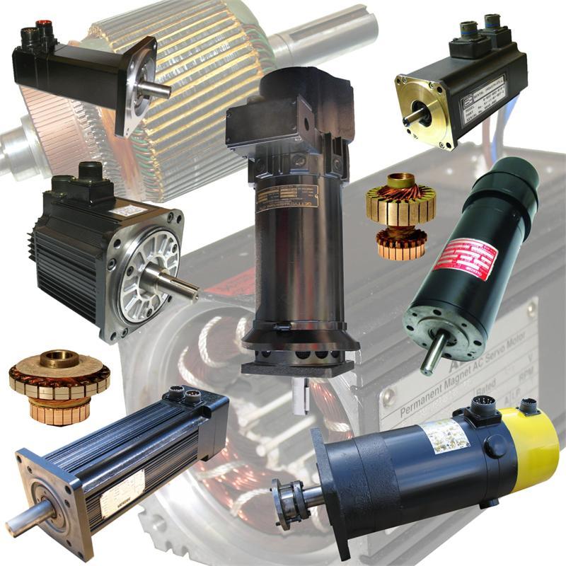Abb Motor Repair And Rewind