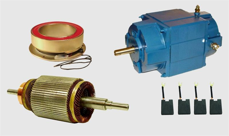 Thermo King Motor Repair And Rewind