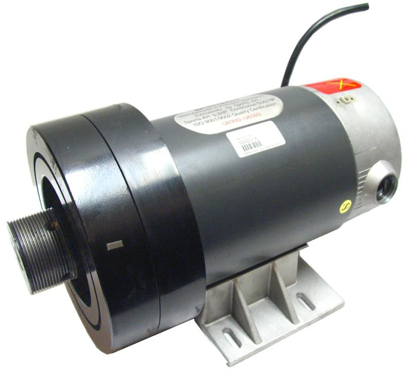 Landice Treadmill Belt Replacement: LANDICE TREADMILL MOTOR REPAIR $195.00