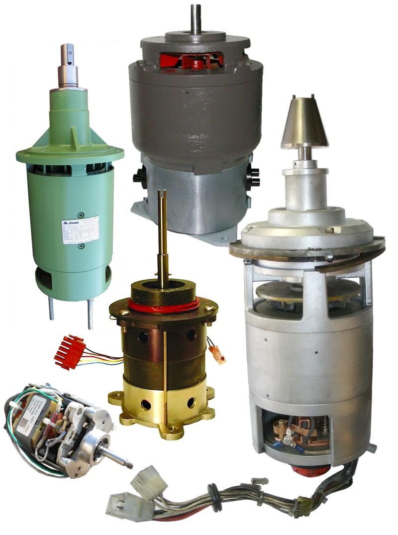 Sorval kendro thermo centrifuge motor repair easy spin for Electric motor repair supplies