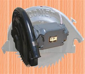 Comet radial arm saw motor repair and rewind for Electric motor rewind prices
