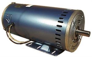 Pacific Scientific Treadmill Motor Repair