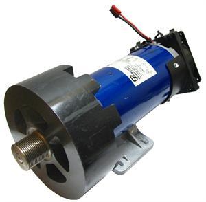 Life fitness treadmill motor repair for Electric motor repair supplies