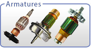 Shop for armatures online at Eurton Electric
