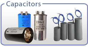 Shop for capacitors online at Eurton Electric
